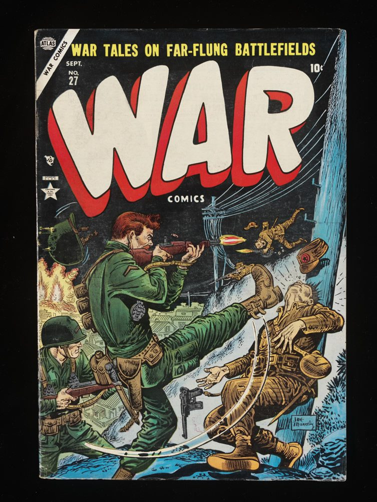 War Games at V&A Museum of Childhood