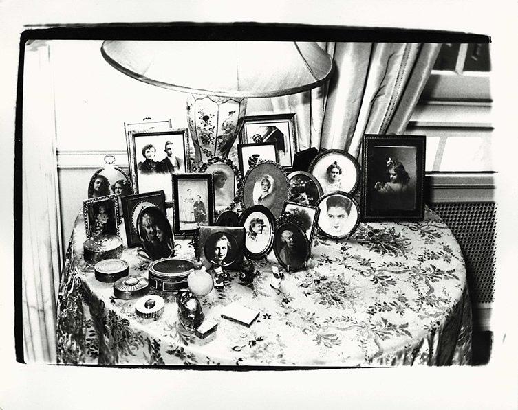 Christie's Warhol-iday Auction