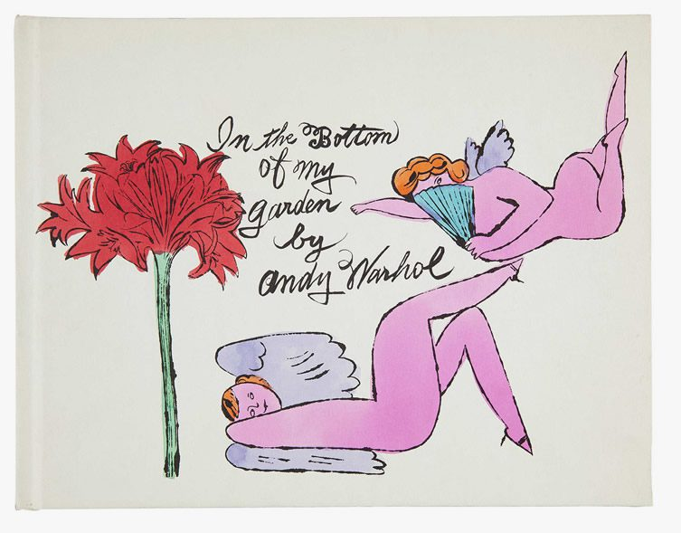 Christie's Warhol-iday Auction