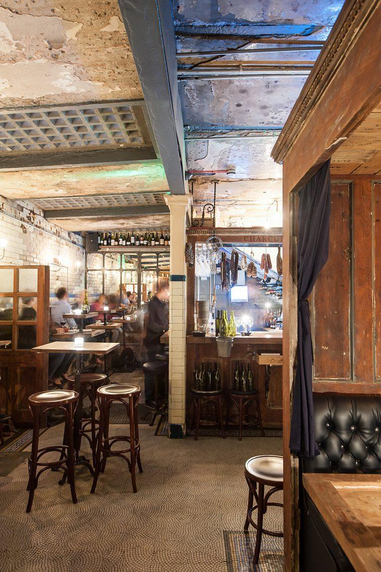 WC Wine & Charcuterie —Clapham, London