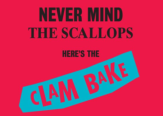 God Save The Clam