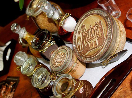 RumFest; The Rum Experience