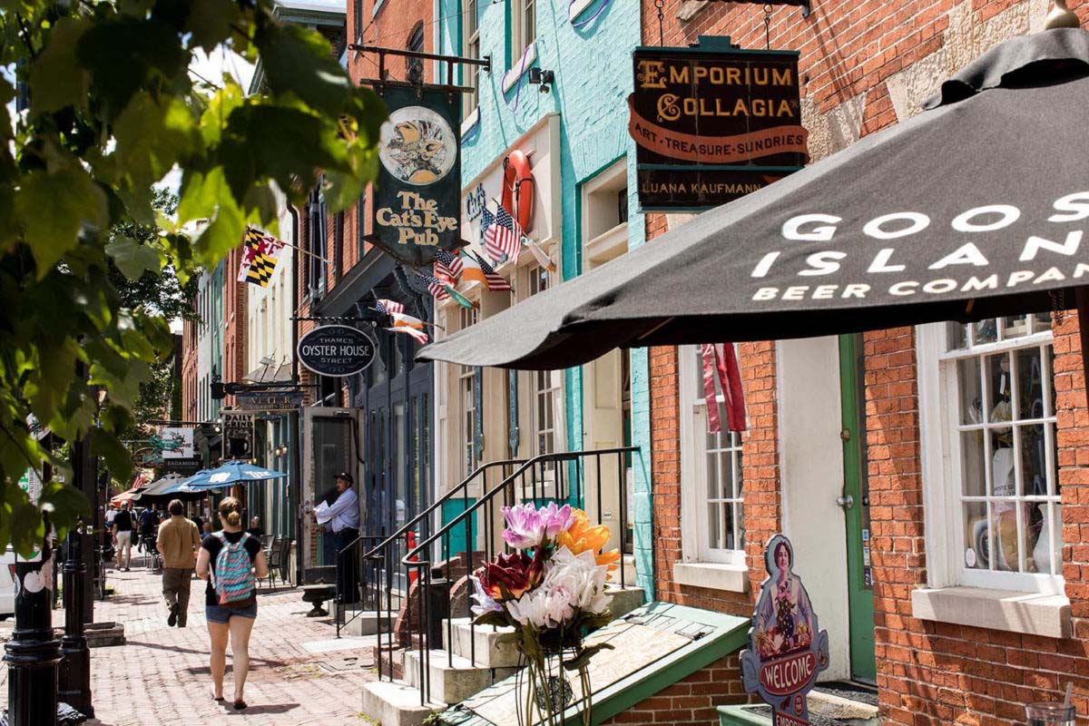 Charm City Travel Guide: Spend a Weekend in Baltimore