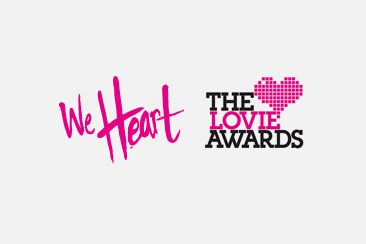 We're a 2015 Lovie Awards Finalist
