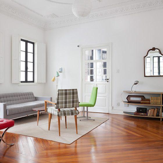 We Hostel Design, São Paulo