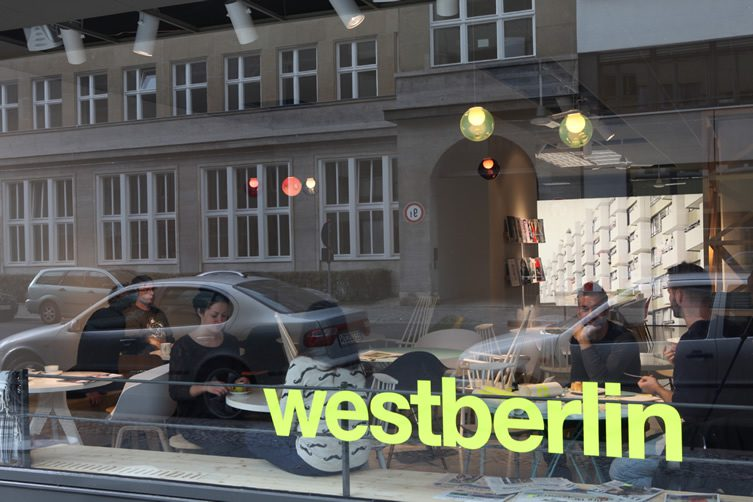 westberlin Coffee Bar & Shop