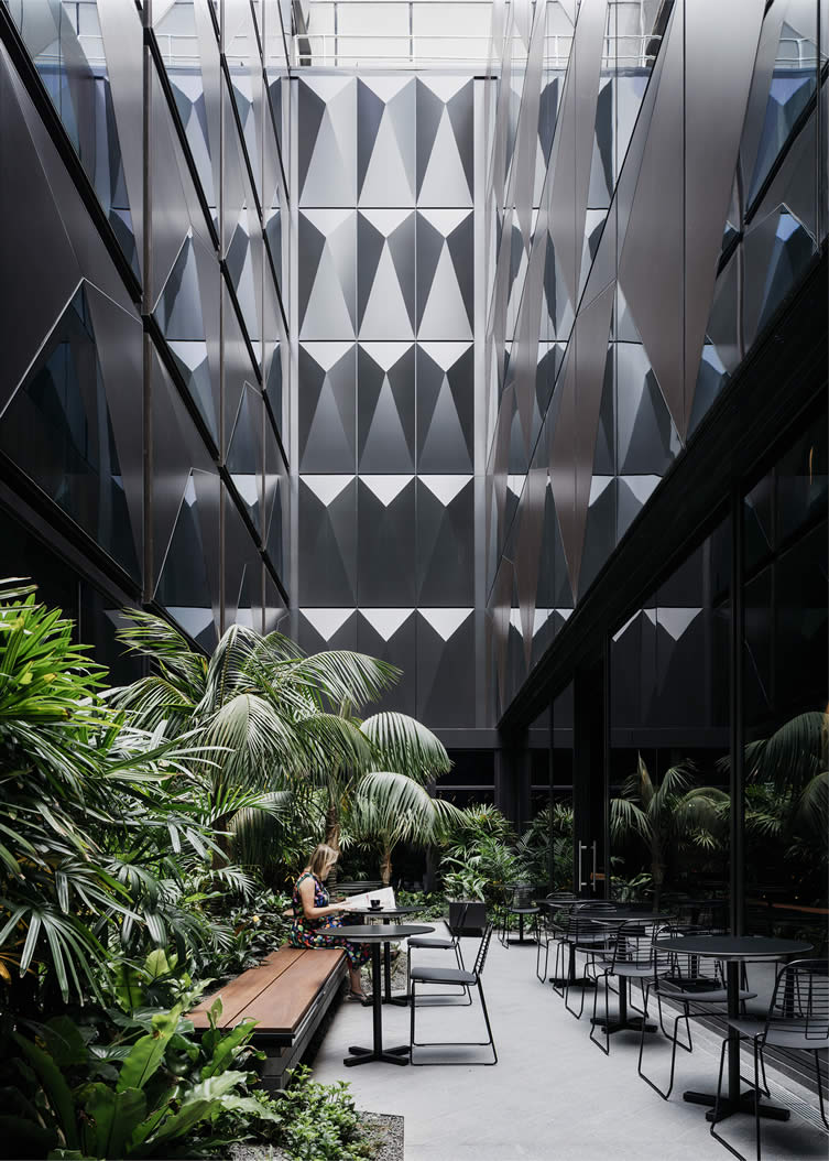 Barangaroo Darling Harbour Design Hotel