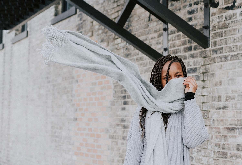 Fabric Guide: What is Merino Wool?