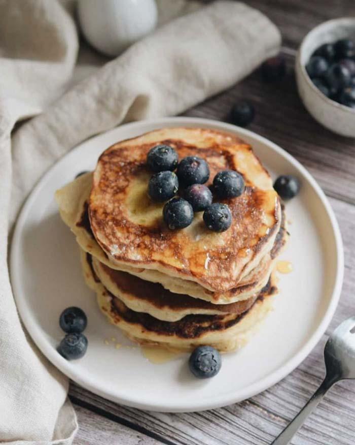 Where the Pancakes Are Fitzrovia