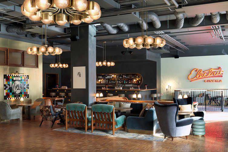 White City House, Soho House Members Club and Hotel West London
