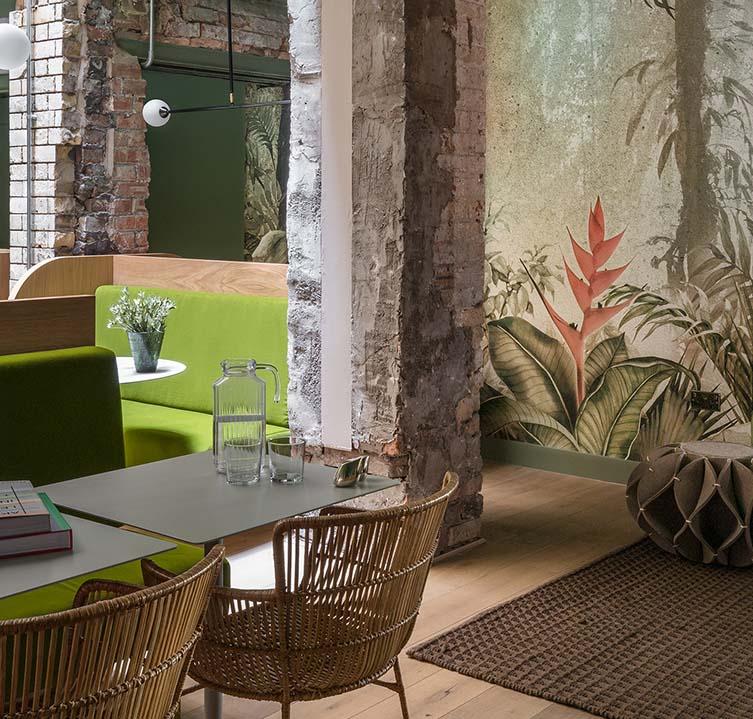 Manchester Design Hotel by Locke