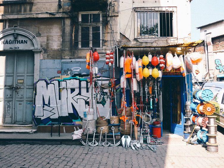 W Istanbul