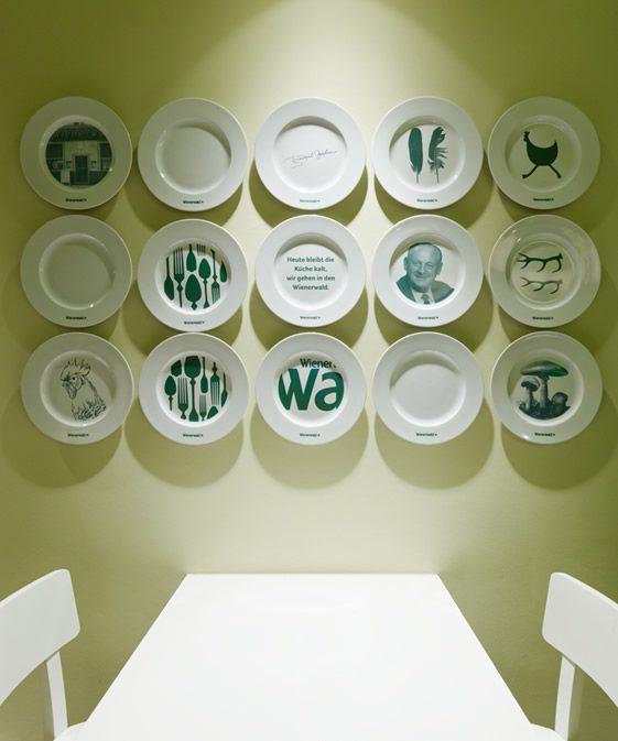 Wienerwald Identity, Ippolito Fleitz Group