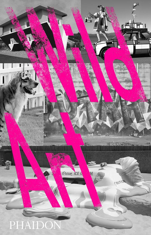 Wild Art — Phaidon