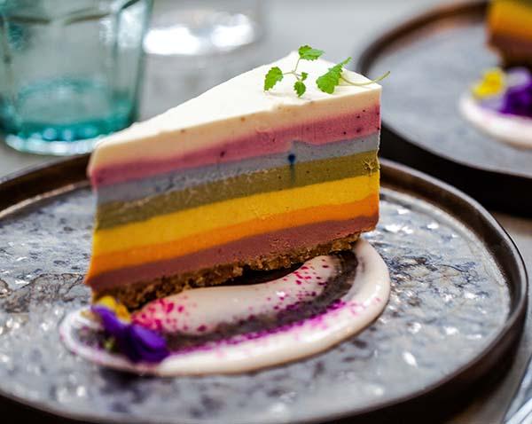 Wild Food Café Islington, Covent Garden Vegan Restaurant Opens New Outpost in Islington London