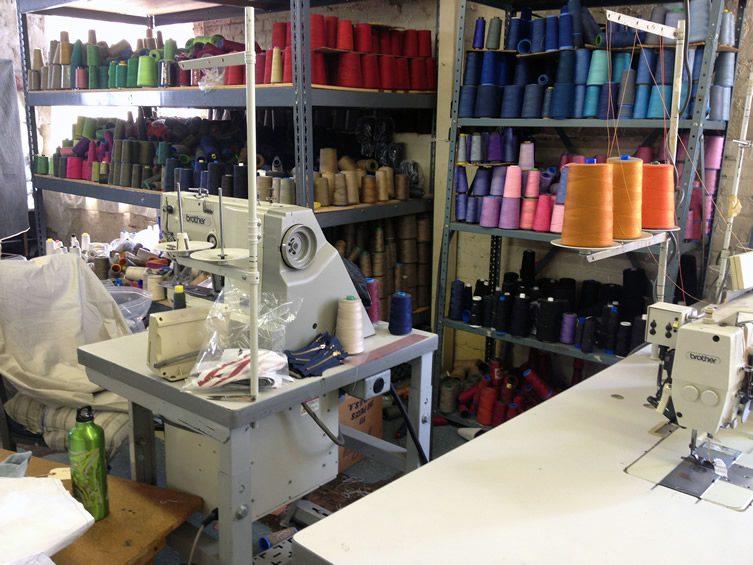 Williamsburg Garment Company