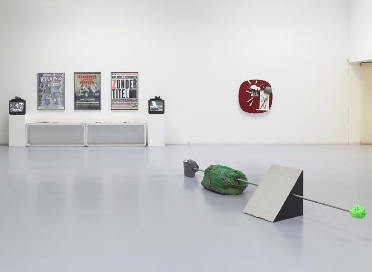 Wim T. Schippers: A Retrospective