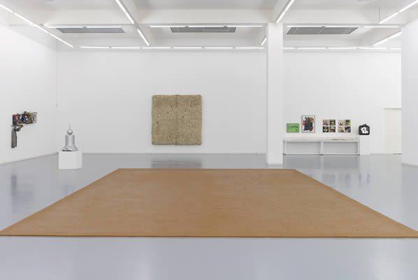 Wim T. Schippers: A Retrospective at  Bonner Kunstverein, Bonn