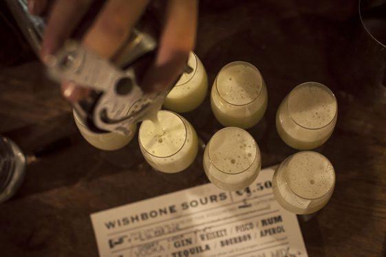 Wishbone, Brixton