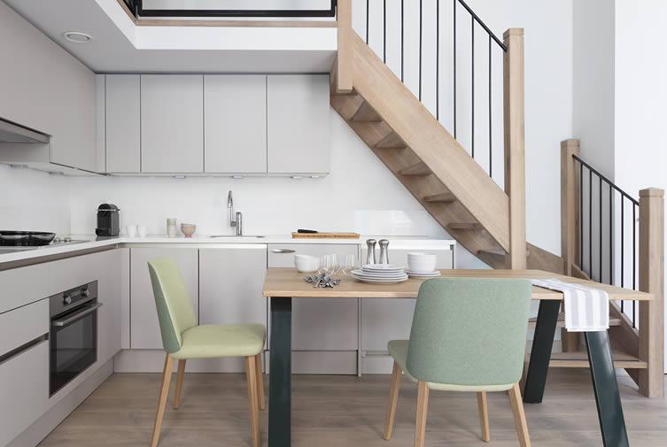 Wittenberg, Amsterdam Design Aparthotel by Saco Apartments