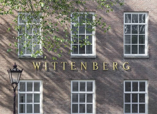 Wittenberg, Amsterdam Design Aparthotel by Saco Apartments