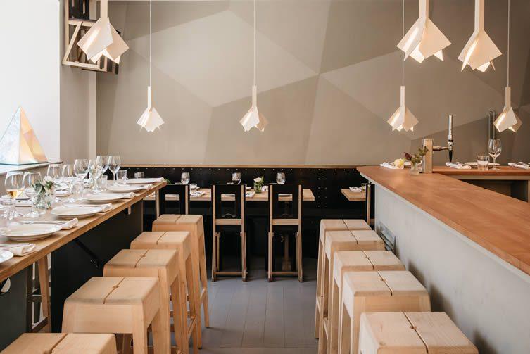 Woodstockholm Restaurant