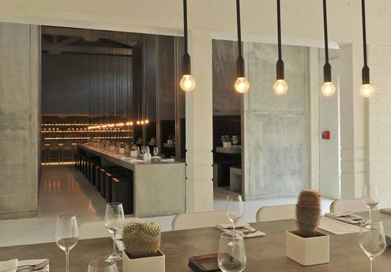 Workshop Kitchen & Bar, Palm Springs