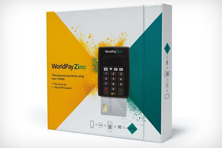 World Pay Zinc >> Worldpay Zinc Chip Pin Keypad