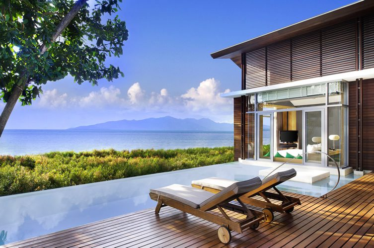 W Retreat, Koh Samui