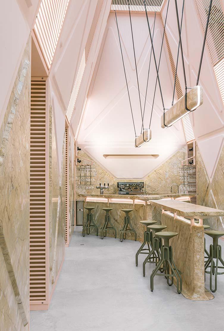 XYZ Lounge Ghent