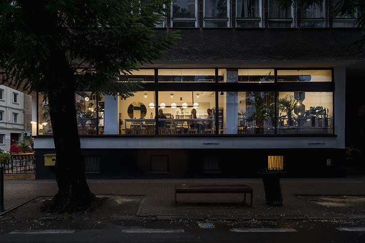 Yeżyce Kuchnia Poznań, Poland, Restaurant by wiercinski-studio and Agnieszka Owsiany Studio