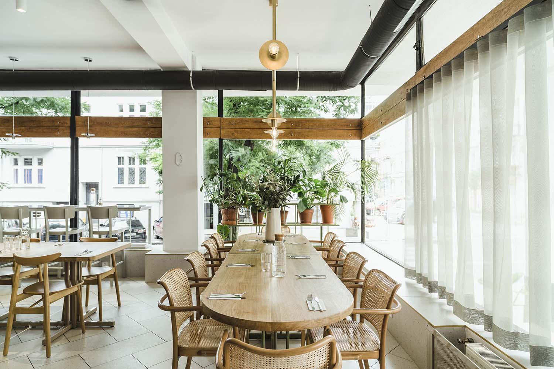 Yeżyce Kuchnia Poznań Is A Restaurant Attracting Hip Locals
