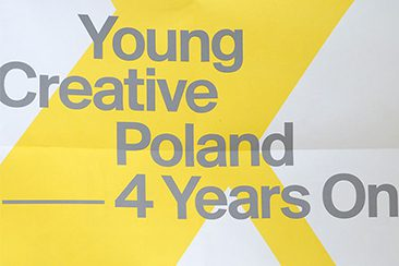 Young Creative Poland — 4 Years On, London Design Festival