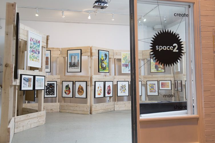 Yuck Pop-Up Gallery — Manchester