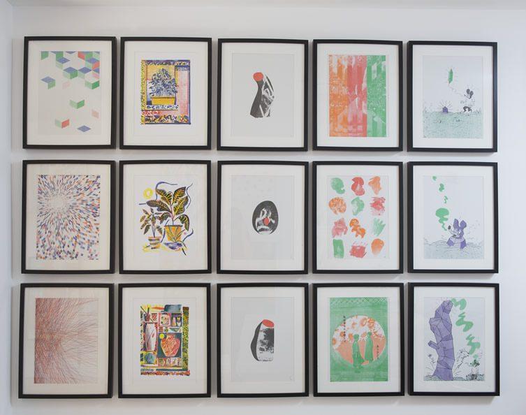 Yuck Print House — Chorlton, Manchester