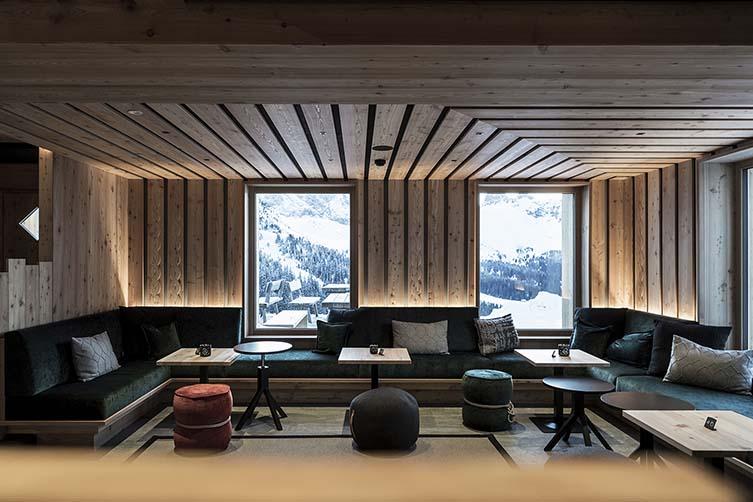 Zallinger Hotel Alpe di Siusi the Dolomites Design Hotel by noa*