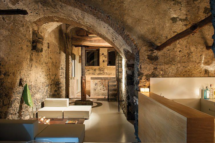 Zash country boutique hotel sicily for Boutique hotel sicilia