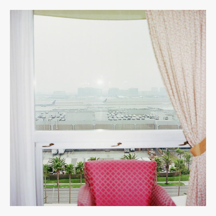 Zoe Crosher — Out The Window (LAX)