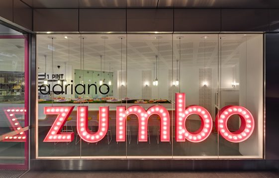 Adriano Zumbo at The Star, Sydney